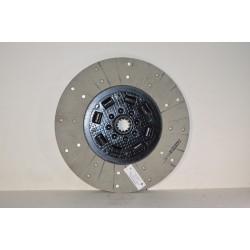 Диск сцепления ведомый МТЗ-80 70-1601130РН-02 (резиновый демфер)