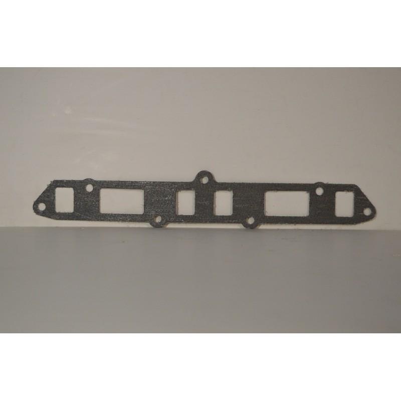 Прокладка газопровода ГАЗ-21  21-1008080 (безасбестовая)