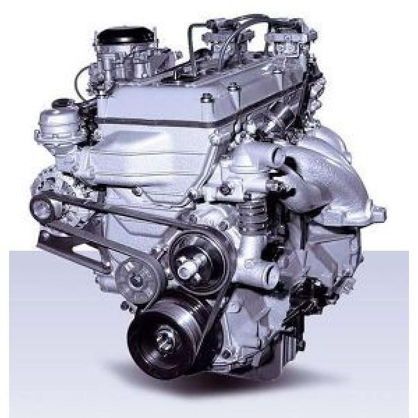 Двигатель ВОЛГА - ГАЗЕЛЬ