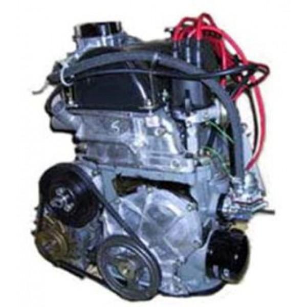 Двигатель ВАЗ - 2101 - 2105 - 2108 - 21011