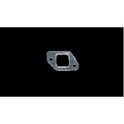 Прокладка коллектора выпускного ЗИЛ-130 средняя
